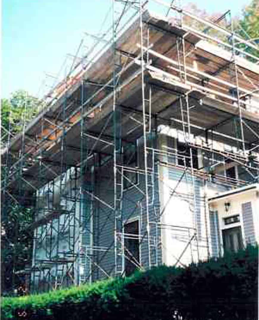 Aditions and Dormers, Don Marcoux General Contractor in Massachusetts