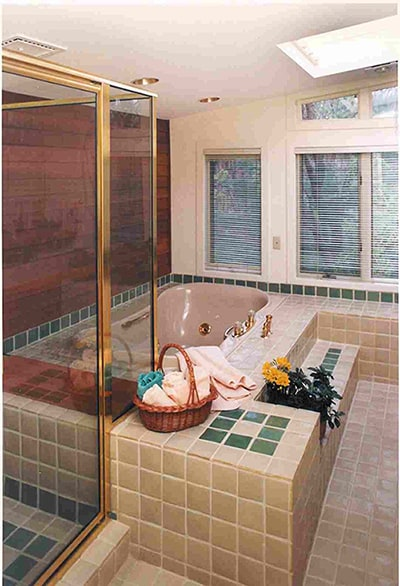 Bathrooms - Renovations built to your specifications on time and on budget