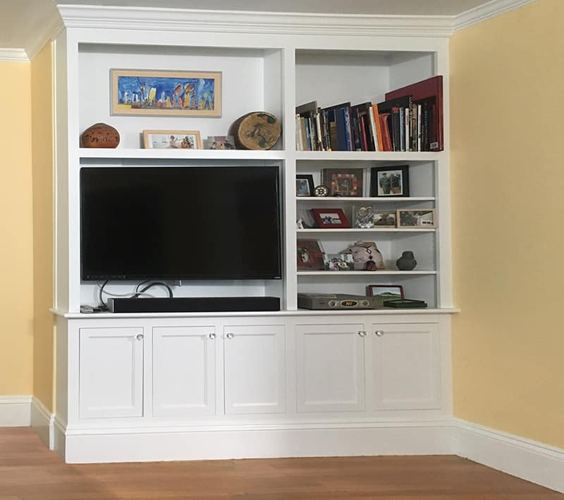 General Contracting Services, Kitchens, Bathrooms, Home restoration, Custom Installations, and more